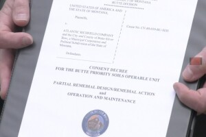 Judge approves Butte Superfund cleanup consent decree
