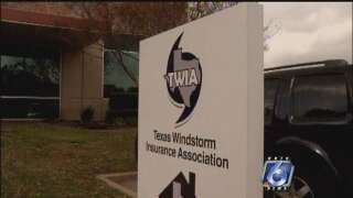 TWIA Board of Directors will consider rate hike