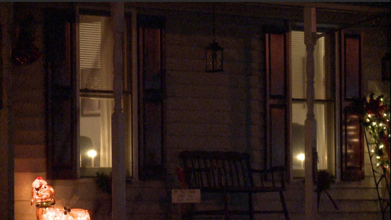 Chesapeake Police investigate 21 burglaries in Western Branch thismonth