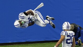 Turnovers, flaws, and a familiar scene: Lions fall flat against Colts