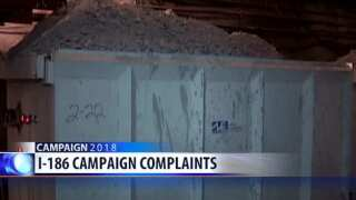 Supporters and opponents of I-186 file campaign complaints against each other
