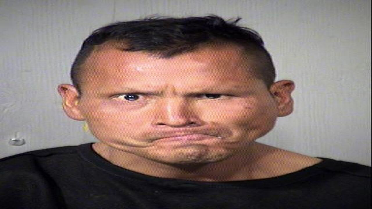 50 MCSO mug shots of the week