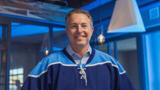 7 Eyewitness News Chief Meteorologist Aaron Mentkowski to play in the 11 Day Power Play