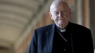Vatican McCarrick