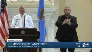 Dr. Lance Frye