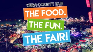 Kern County Fair  Family Four Pack Sweepstakes