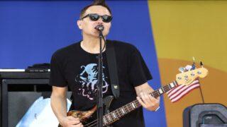 Blink-182's Mark Hoppus Shared An Update On His Cancer Treatment