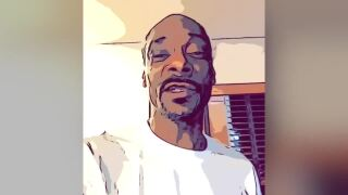 VIDEO: Snoop Dogg ready for the next Episode of Griz-Cat
