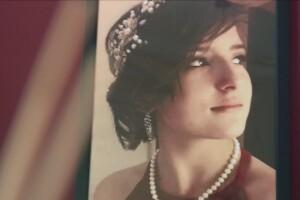 Lisa Acierno's daughter, Hailey