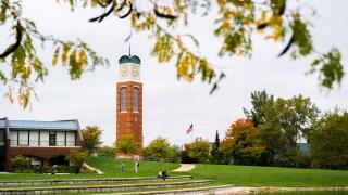 Grand Valley State University GVSU