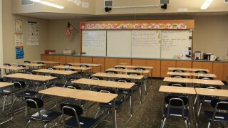 WPTV classroom generic