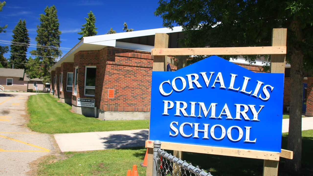 Corvallis Schools update their plan for remote learning