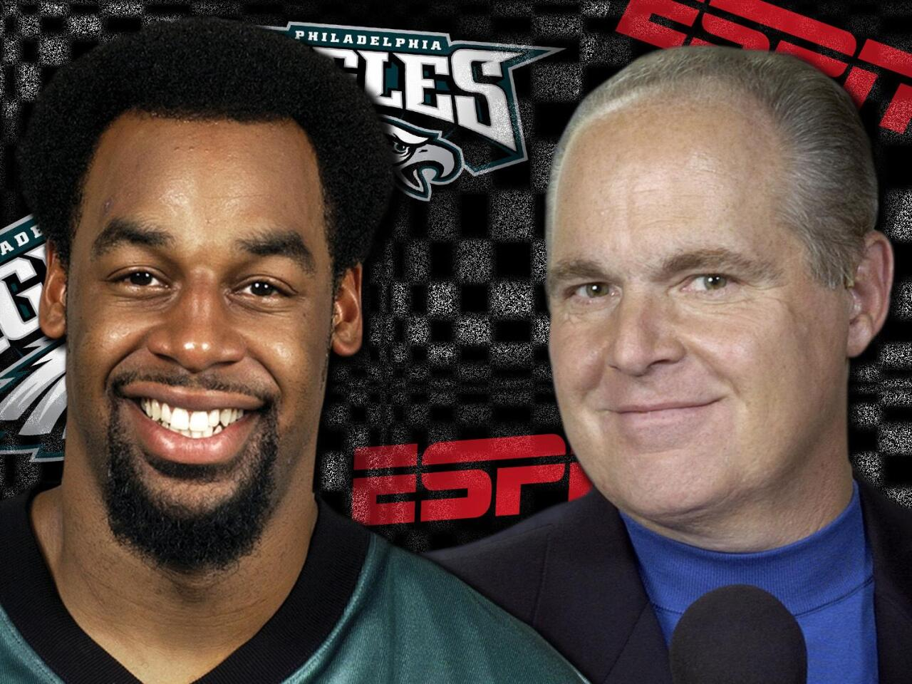 Rush Limbaugh and Donovan McNabb, 2003 controversy