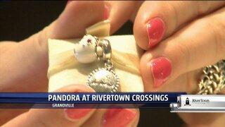 Pandora At RiverTown Crossings