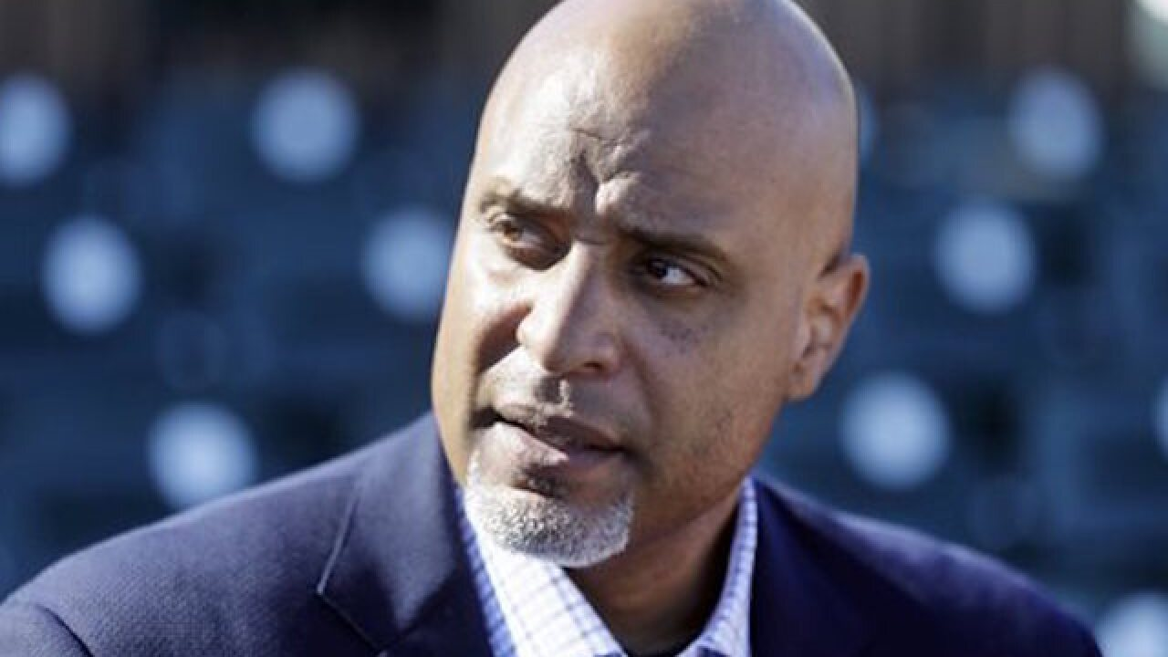 MLB player's union wants more post-career opportunities for minority players