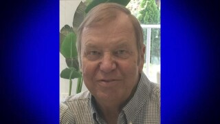 Obituary: Ken E. Larson