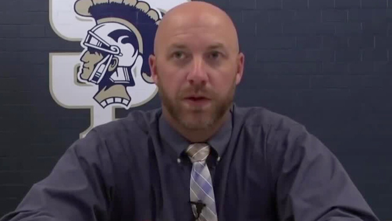 Chattanooga High School Athletic Director On Leave After Recent Comments