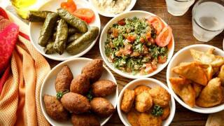 Annual Lebanese Food Festival