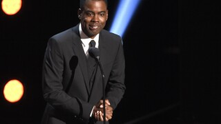 Comedian Chris Rock to host season premiere of 'SNL'