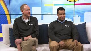 2020 Polar Plunge Special Olympics of Kentucky