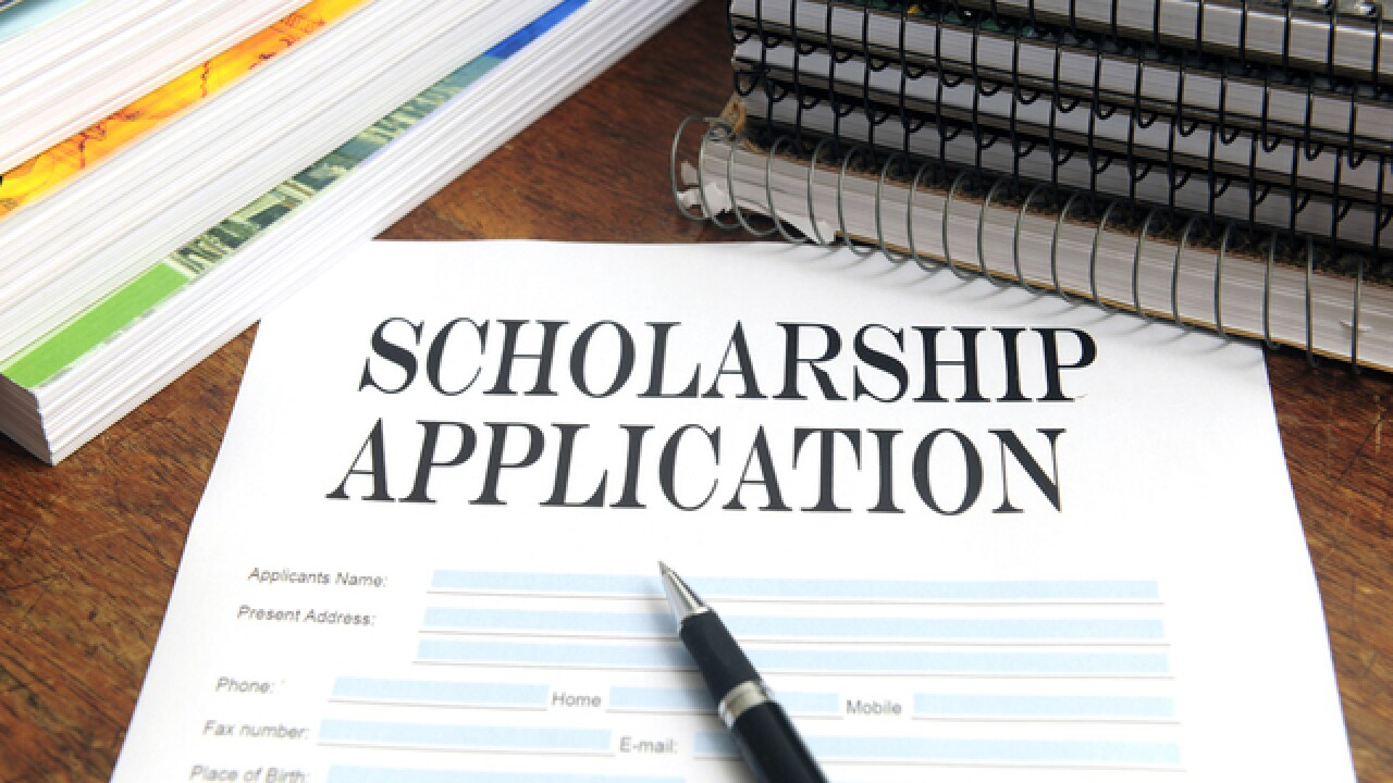 Scholarships specifically available for Nevada students