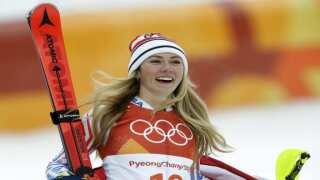 Mikaela Shiffrin wins record 36th World Cup slalom