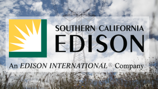 Southern California Edison (SoCal Edison) Logo