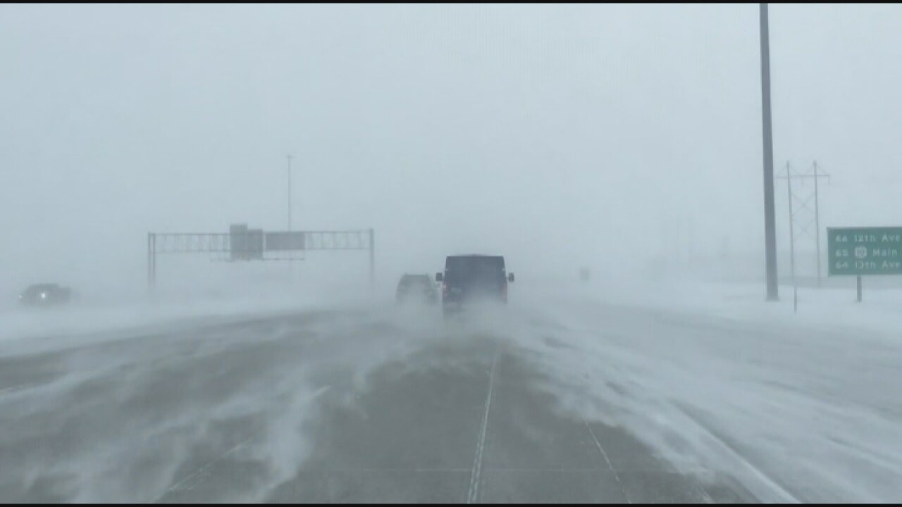 2019-01-30 Cold and Climate change-snowy highway.jpg