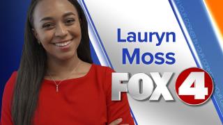 Lauryn Moss
