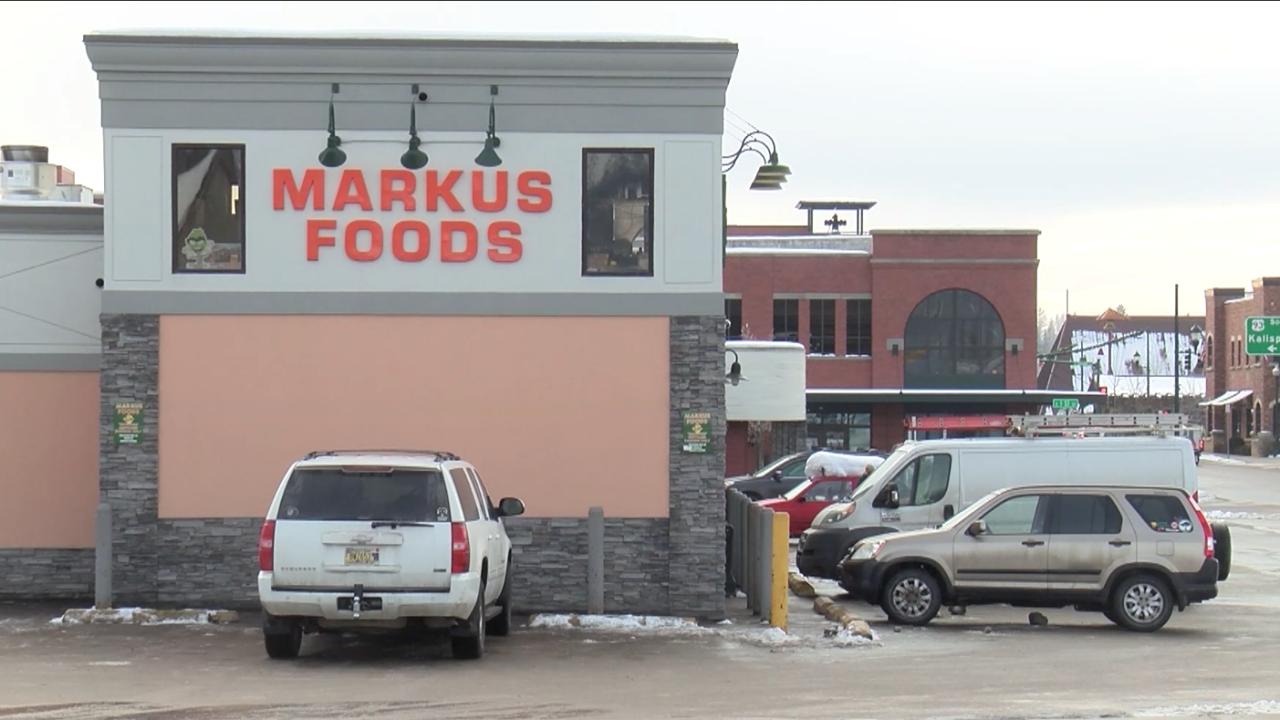 Markus Foods