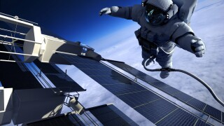 Become an astronaut at GRPM's newexhibit