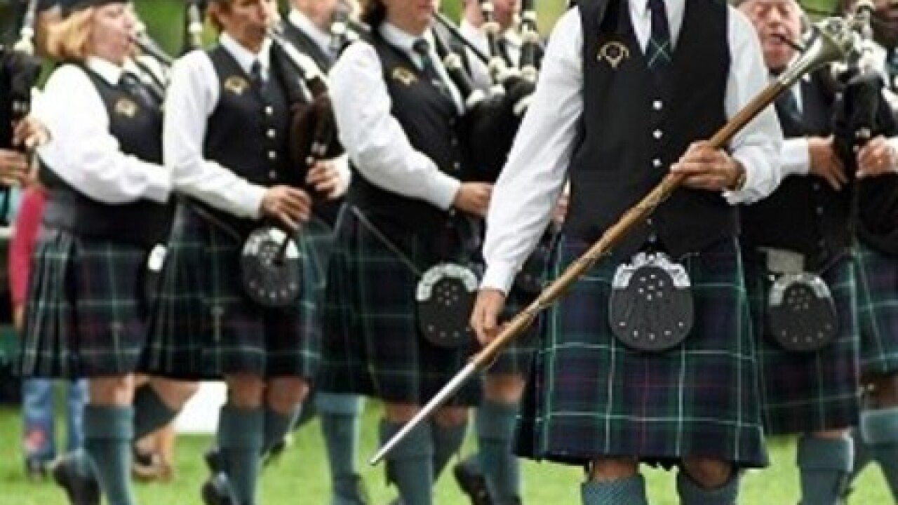 34th Annual Buffalo Niagara Scottish Festival