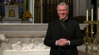 WATCH LIVE: Fr. Austin Vetter installed as new Bishop of Diocese of Helena