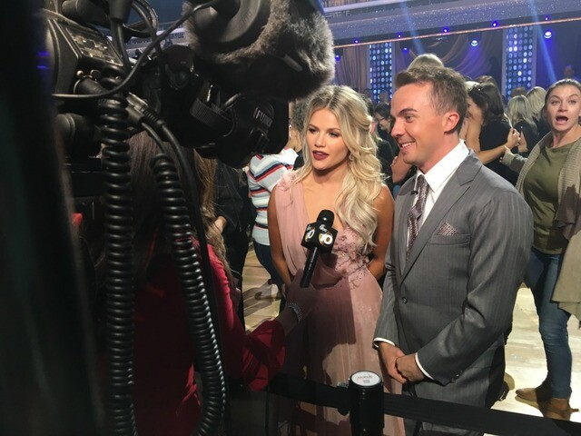 PHOTOS: Dancing with the Stars season 25 premiere