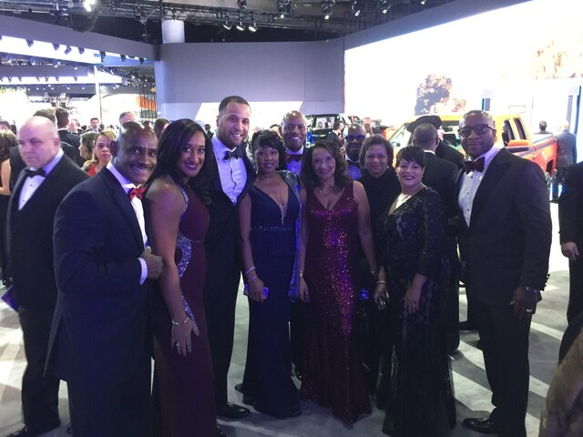 PHOTOS: Detroit Auto Show Charity Preview, gallery 3