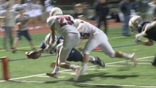 Roy's race to the pylon wins Friday Football Fever Play of the Week (Week 5)