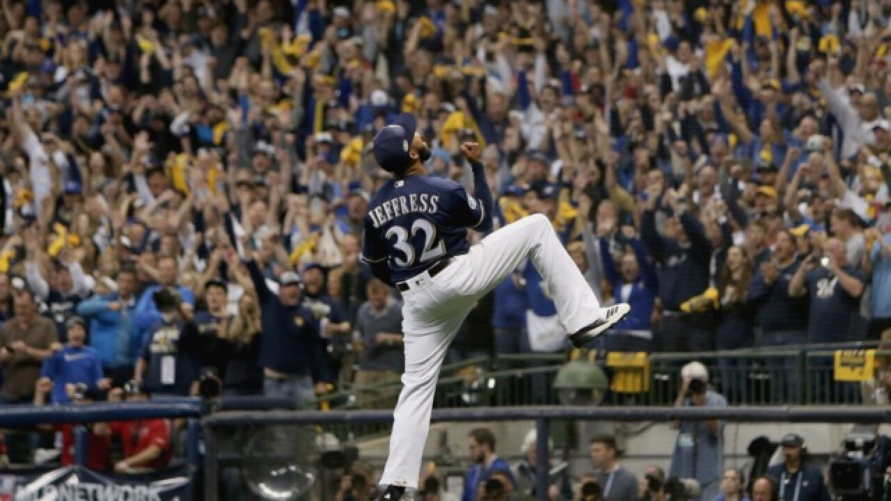 Brewers World Series tickets are now available, here's how to get them