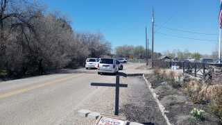 Canyon County Sheriff's Office investigating possible homicide