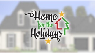 Home for the Holidays 2021