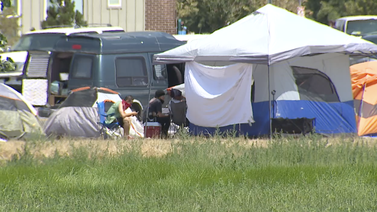 Small Park Hill homeless encampment brings concerns of potential for more.png