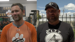 Manhattan's Chris Grabowska, Butte's Dan Larson 'ecstatic' to coach in Shrine Game