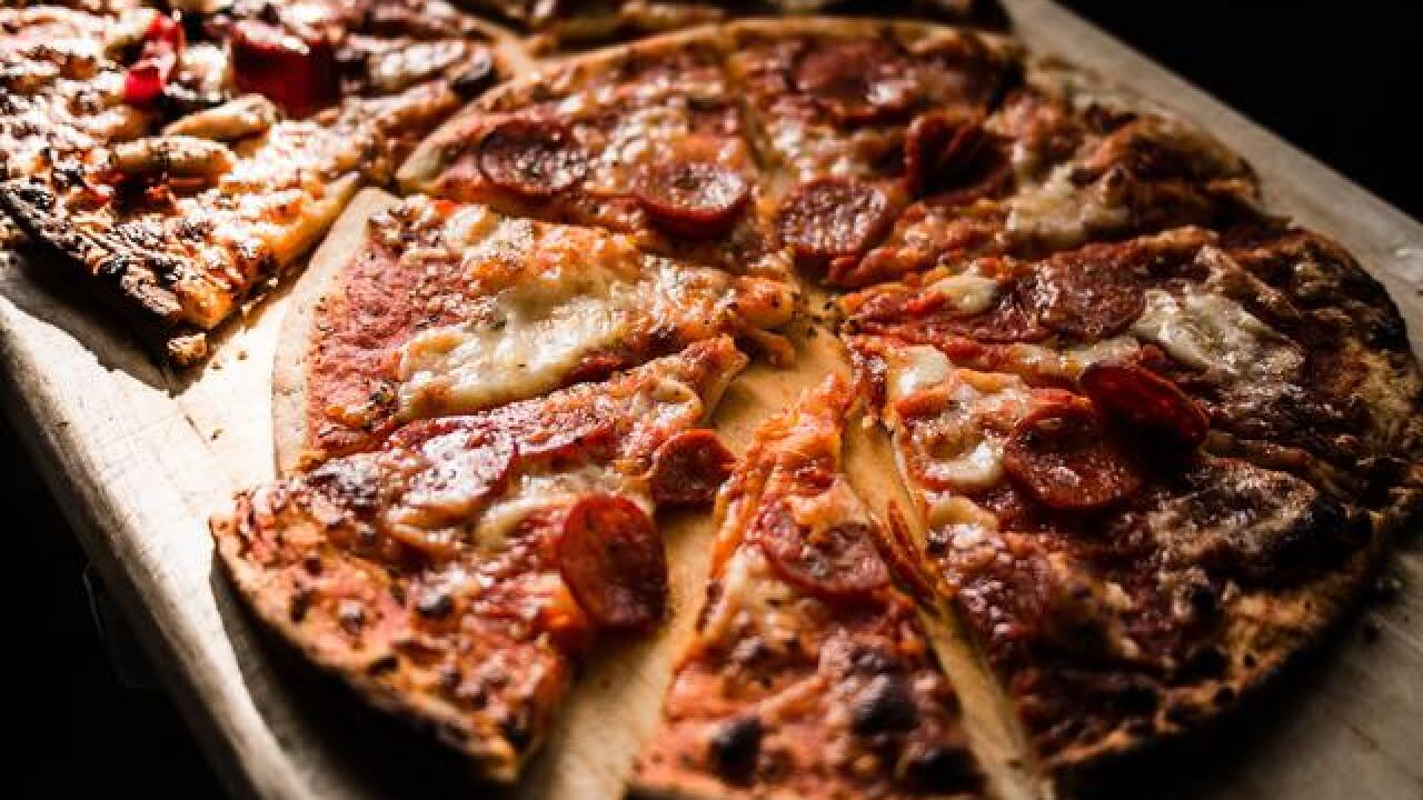 Heavy metal-themed pizza shop coming to Downtown Las Vegas