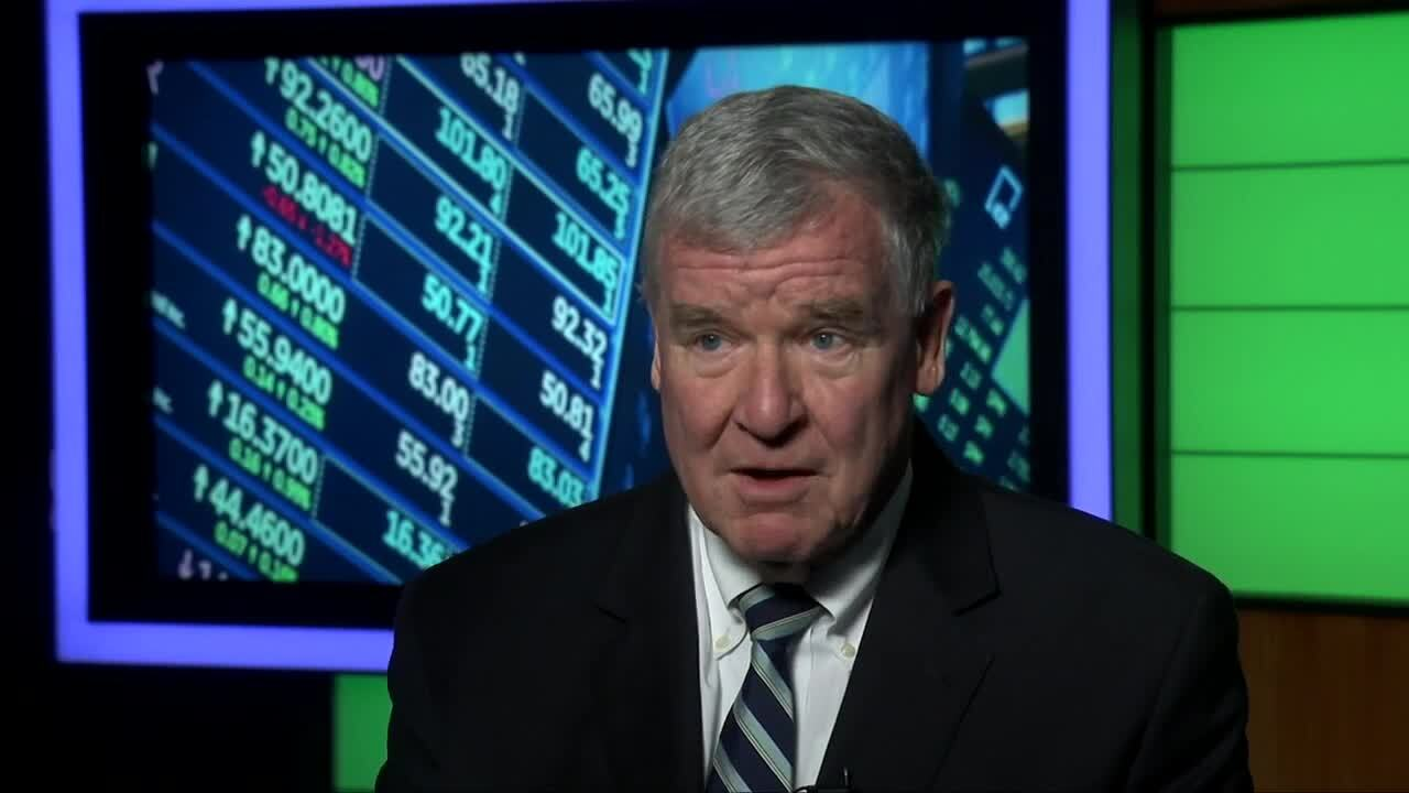 Billings broker discusses trends of stock market after the election