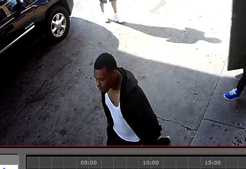 MPD Carjacking Suspect 2