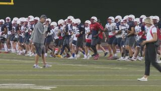 CSU-Pueblo prep for opponent after nearly 2 years of no play