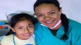 Markaela Francis dentistry