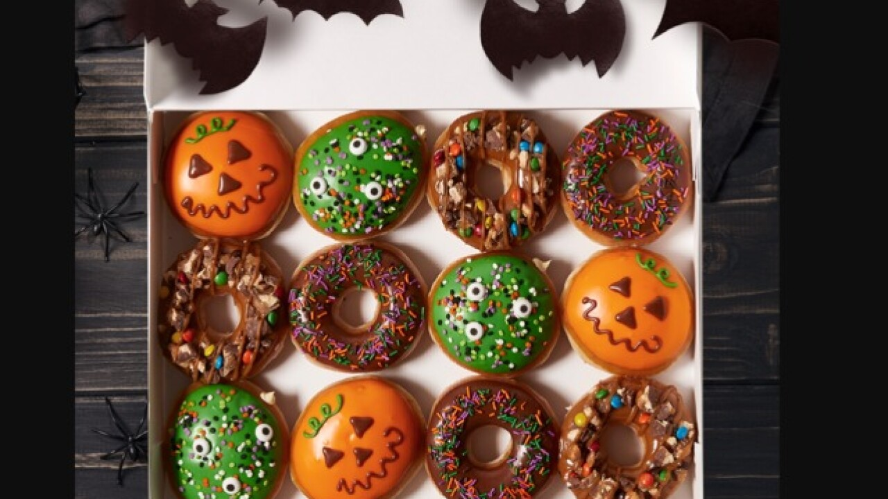 All tricks, no treats in this list of Halloween deals and free offers