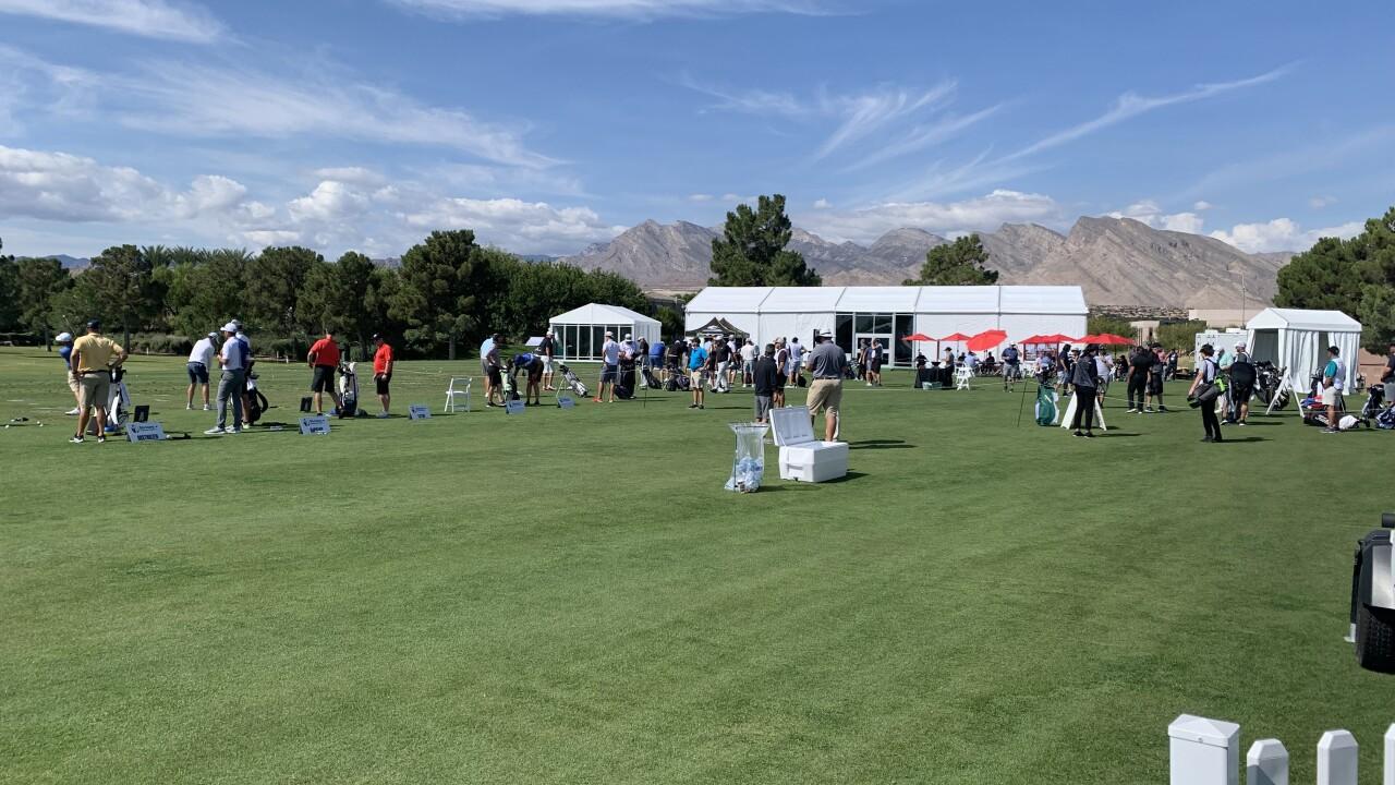 Las Vegas to host Shriners Children's Open through 2026