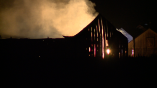 One person dead, multiple injured in Brookville, Indiana fire on Tuesday night