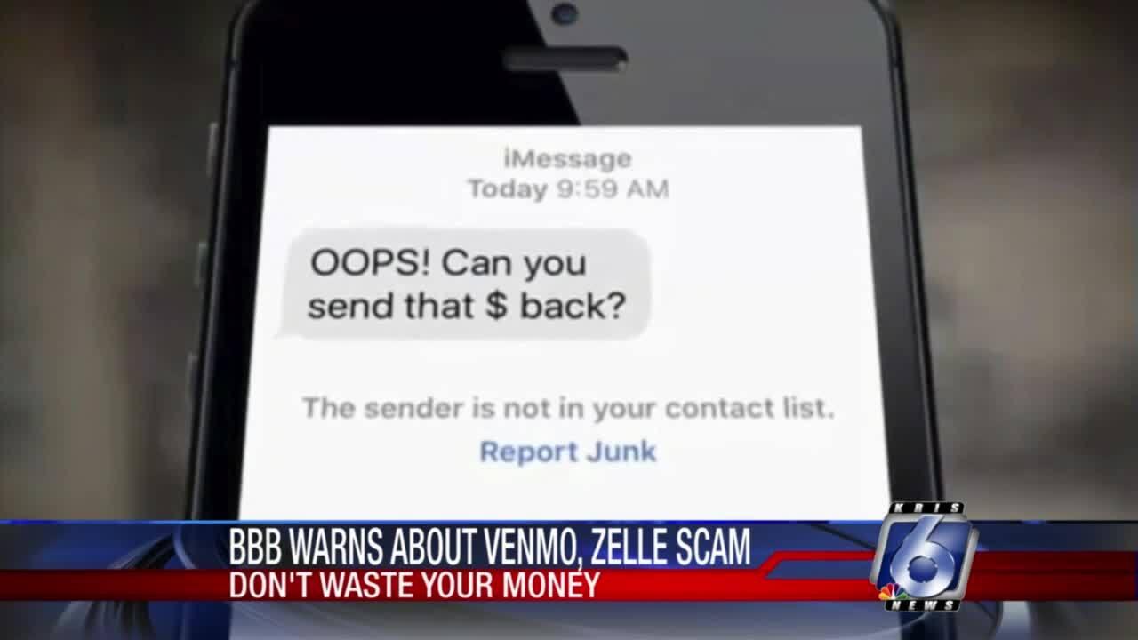 DWYM: Beware cash givebacks on apps like Venmo, Zelle